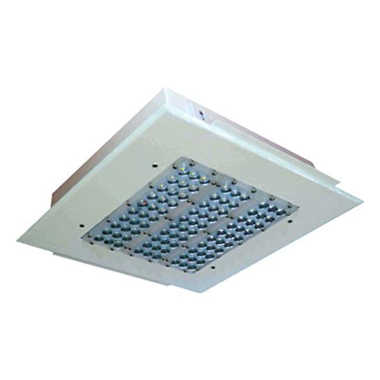 CANOPY LED ไฟปั๊มน้ำมัน
