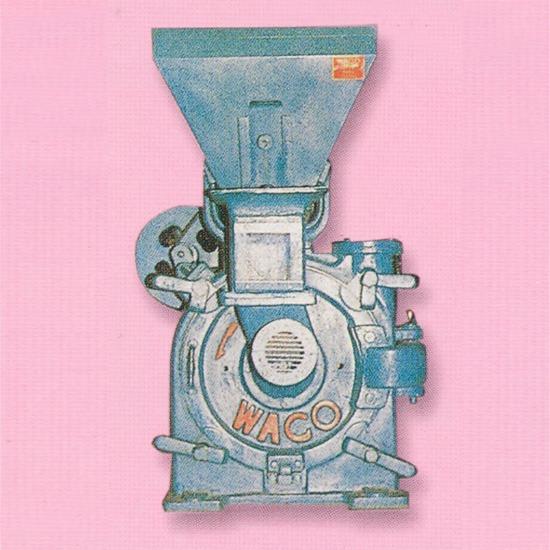 เครื่องจักรผลิตปุ๋ยชีวภาพ - อ เครื่องบด (อึ้งไต้ง้วน) ห้าง - เครื่องบดอาหาร  เครื่องจักรผลิตอาหารสัตว์  เครื่องจักรโรงงาน  เครื่องโม่