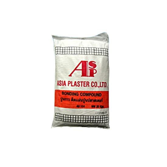 Asia Plaster Co., Ltd