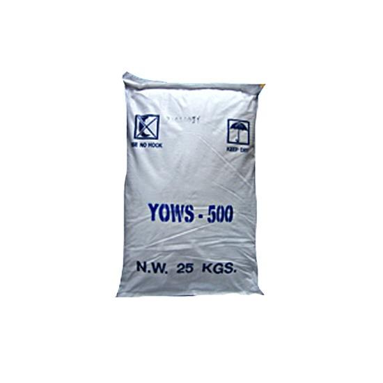 YOWS - 500 - บริษัท เอเชียพลาสเตอร์ จำกัด -