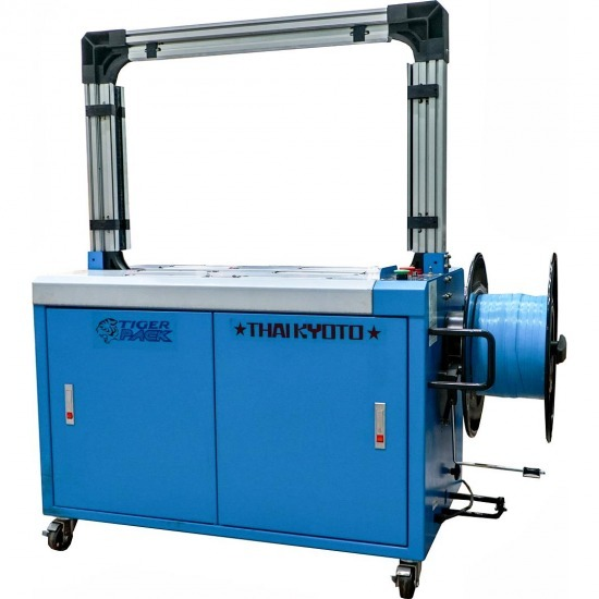 Auto Strapping Machine - Thai Kyoto Packaging Product Co Ltd