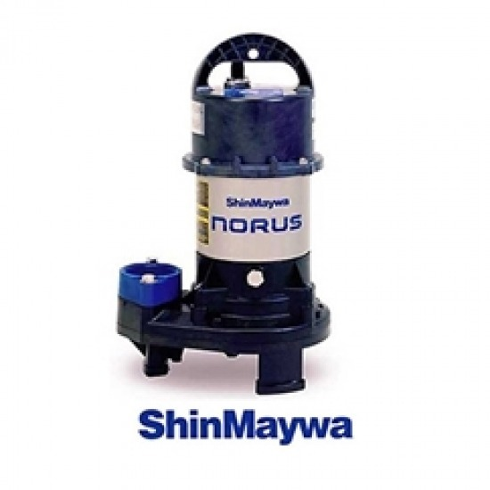 ShinMaywa Pump