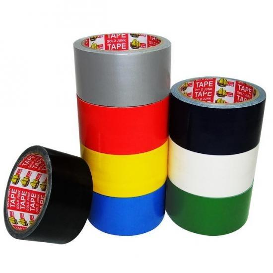 เทปผ้า opp packing tape (เทปปิดกล่อง)  เทปผ้า