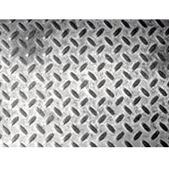 Checkered Plate เหล็กเส้น