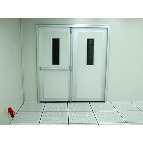 Cleanroom door skill cleanroom door skill  skill  air shower  ห้องคลีนรูม  cleanroom  สร้างห้องคลีนรูม  ติดตั้งห้องคลีนรูม  ห้องปลอดเชื้อ  ห้องสะอาด