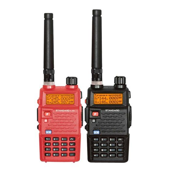 STANDARD E-350 Professional Transceiver  - บริษัท อเมเจอร์ กรุ๊ป จำกัด - standard e-350 professional transceiver วิทยุสื่อสาร อุปกรณ์สื่อสาร