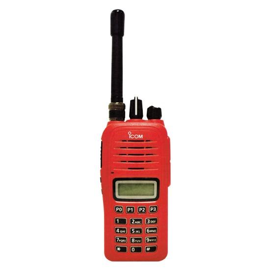 Icom IC-50FX 245 MHz FM Tranceiver  - บริษัท อเมเจอร์ กรุ๊ป จำกัด - ic-50fx 245 mhz fm tranceiver วิทยุสื่อสาร อุปกรณ์สื่อสาร