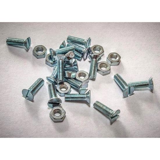 Trivalent White - บริษัท ส เจริญ เพลทติ้ง จำกัด
