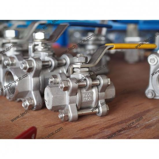 Rayong Industrial Valve