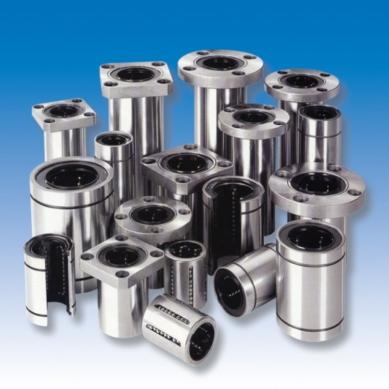 Linear Ball Bearings yst