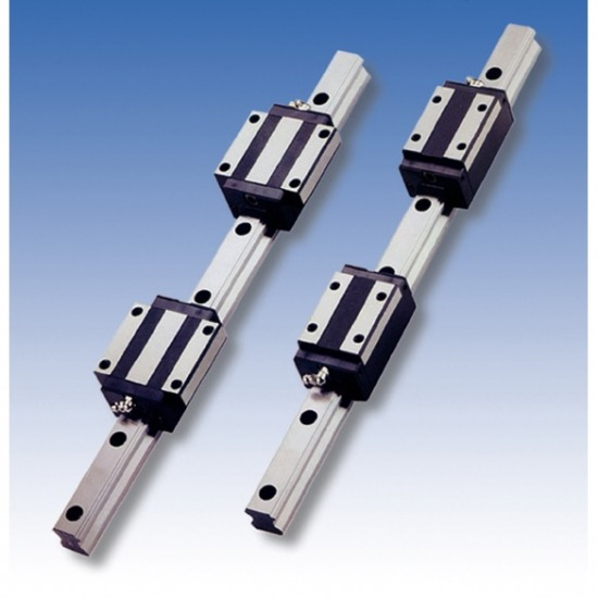 Linear Guide Way yst