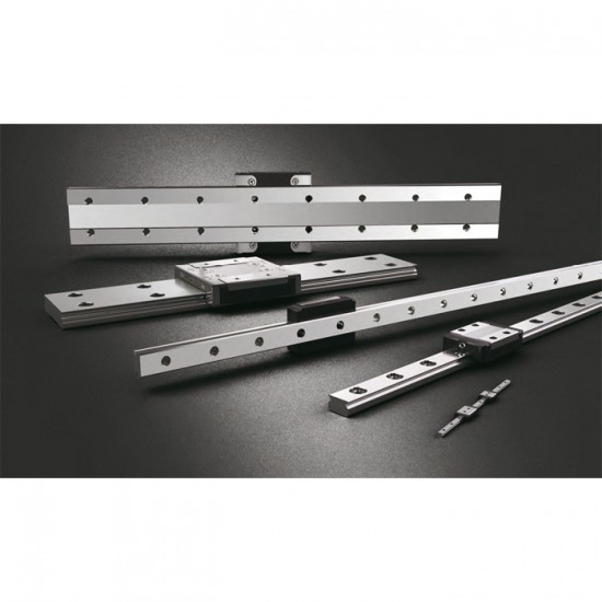 Miniature Linear Guide yst