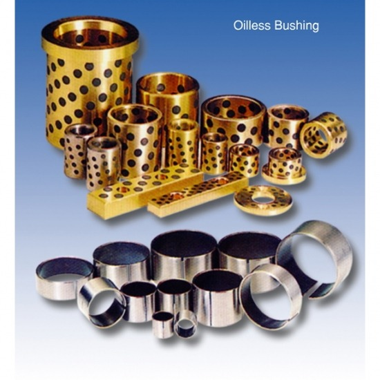 Oilless Bushings yst