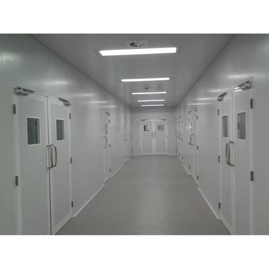 รับสร้างห้องคลีนรูม ห้องปลอดเชื้อ รับสร้างห้องคลีนรูม