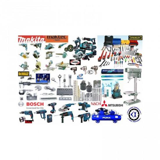 อุปกรณ์ก่อสร้าง - บริษัท เตียเฮียบล้ง จำกัด