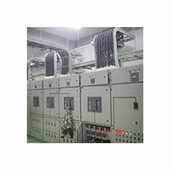 ตู้ควบคุมไฟฟ้าแรงสูง - บริษัท ที ที คอนโทรล ซิสเต็มส์ จำกัด - ตู้ควบคุมไฟฟ้าแรงสูง