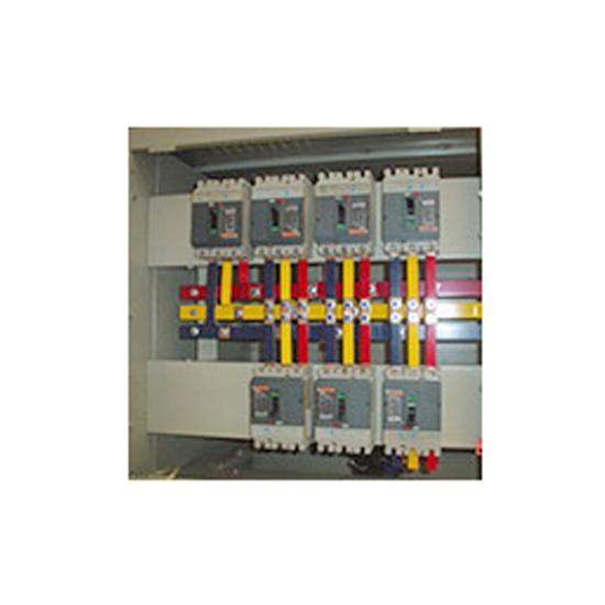 แผงจ่ายไฟฟ้า - บริษัท ที ที คอนโทรล ซิสเต็มส์ จำกัด - แผงจ่ายไฟฟ้า