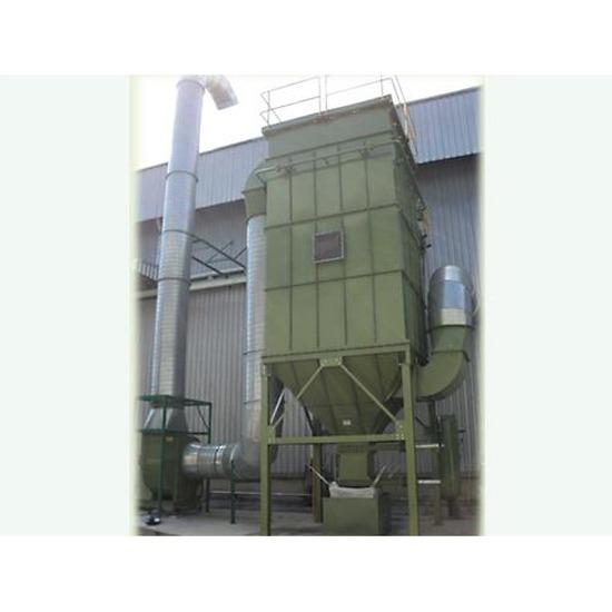 ระบบกำจัดมลพิษทางอากาศ ระบบกำจัดมลพิษทางอากาศ  ระบบกำจัดฝุ่น  ระบบกำจัดควัน  ระบบกำจัดไอเคมี