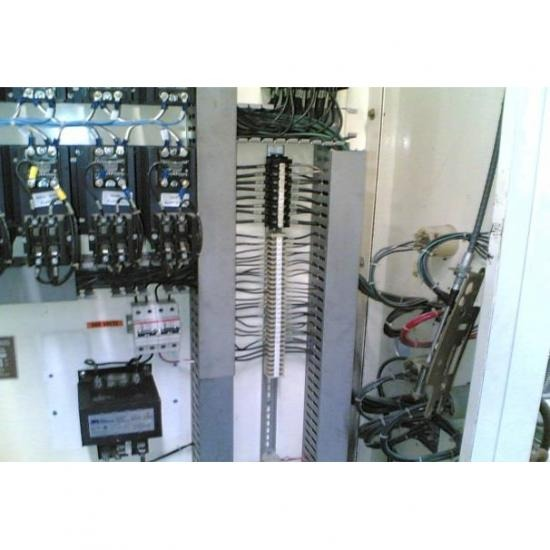 Install PLC system Rayong