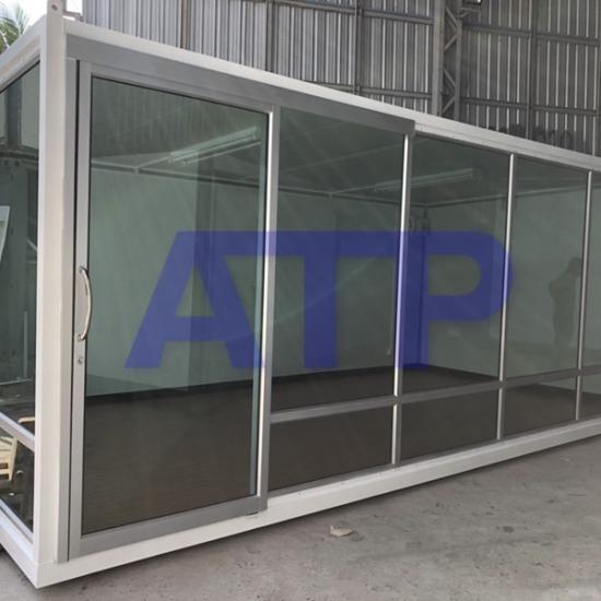 โรงงานผลิตตู้คอนเทนเนอร์ โรงงานผลิตตู้คอนเทนเนอร์  ผู้ผลิตตู้คอนเทนเนอร์สำนักงาน