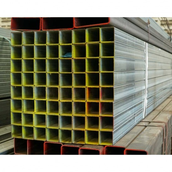Carbon Steel Square Pipes Carbon Steel Square Pipes