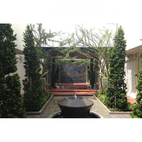 รับออกแบบสวน จัดสวน รับออกแบบสวน จัดสวน