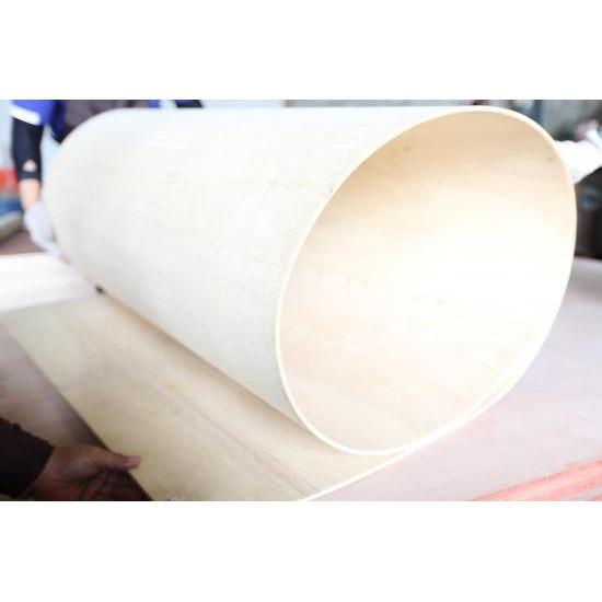 ไม้อัดดัดโค้ง - บริษัท สินเจริญ วีเนียร์ แอนด์ พลายวู้ด จำกัด - ไม้อัดดัดโค้ง