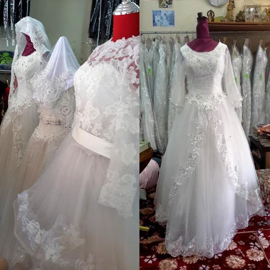ชุดแต่งงานอิสลาม ชุดแต่งงาน   เช่าชุดแต่งงาน   ชุดไทย   ชุดแต่งงานอิสลาม   ชุดราตรี   ชุดสูท   ชุดเดรส   รับออกแบบตัดเย็บเสื้อผ้าบุรุษและสตรี    ห้องเสื้อซิกส์ฟินิกส์เวดดิ้ง   เช่าชุดเจ้าบ่าวเจ้าสาวอิสลาม   ชุดแบบสากล   ชุดเพื่อนเจ้าสาว   ชุดเพื่อนเจ้าสาว