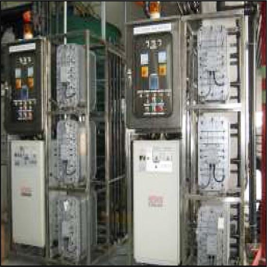 EDI Water System Unit - บริษัท ซิสเต็ม คอนโทรล เซอร์วิส จำกัด - EDI Water System Unit