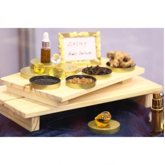 ผลิตภัณฑ์สปา beauty ความงาม  spa  nail  nails  hair  demonstration  seminar  สวย  สปา  เล็บ