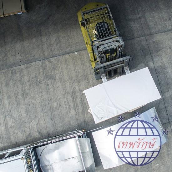 ขายส่งสแตนเลส  - บริษัท เทพรักษ์ อินเตอร์เนชั่นแนล (ประเทศไทย) จำกัด