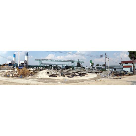 วัสดุก่อสร้างหลังคาปากช่อง - บริษัท ปากช่องทวีภัณฑ์ จำกัด