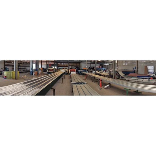 ติดตั้งหลังคาขายหลังคาเมทัลชีทราคาโรงงาน - บริษัท ปากช่องทวีภัณฑ์ จำกัด - แผ่นพื้นสำเร็จรูป ก่อสร้าง วัสดุก่อสร้าง ปากช่องวัสดุก่อสร้าง คอนกรีตผสมเสร็จ หลังคา roof หลังคาเมทัลชีท