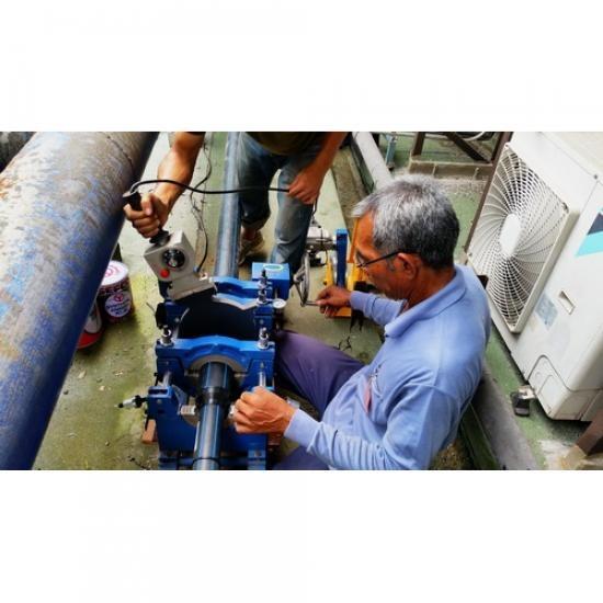 รับเดินท่อ HDPE ท่อประปาในบ้าน งานเปลี่ยนท่อผุ ท่อรั่ว  เชื่อมท่อ    รับเดินท่อ HDPE ท่อประปาในบ้าน อาคาร