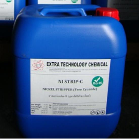 สารเคมีสำหรับลอกผิว เคมีภัณฑ์ชุบโลหะ  สารเคมีสำหรับการทำความสะอาด  สารเคมีสำหรับงานชุบซิงค์  สารเคมีสำหรับงานชุบนิกเกิล  เคมีภัณฑ์สำหรับอุตสาหกรรม  น้ำยาลอกจิ๊ก