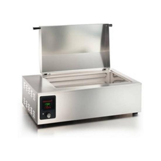 อ่างน้ำควบคุมอุณหภูมิ Water Bath - บริษัท แอพพลิเคชั่น เอ็นจิเนียริ่ง (2012) จำกัด - ขายอินเวอร์เตอร์ ระบบควบคุมอุณหภูมิ ระบบควบคุมความเร็วมอเตอร์ งานโมดิฟาย เครื่องมือวิทยาศาสตร์ เครื่องชั่ง ตู้อบ อ่างควบคุมอุณหภูมิ ซ่อมอินเวอร์เตอร์ อุปกรณ์ห้องแล็ป