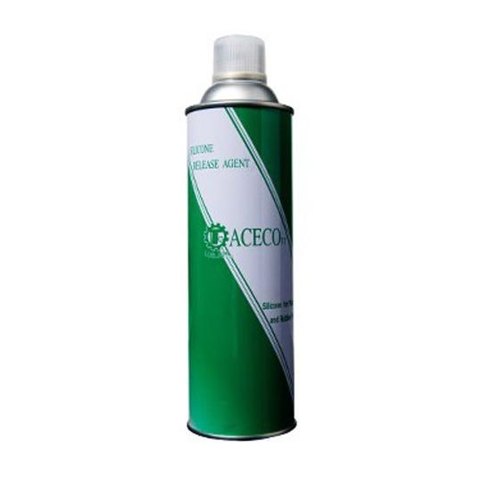 """ซิลิโคนแบบน้ำมันและแบบน้ำ """"ซิลิโคนแบบพิมพ์สีไม่ติด Silicone Oil (ACECO U-001B)"""""""