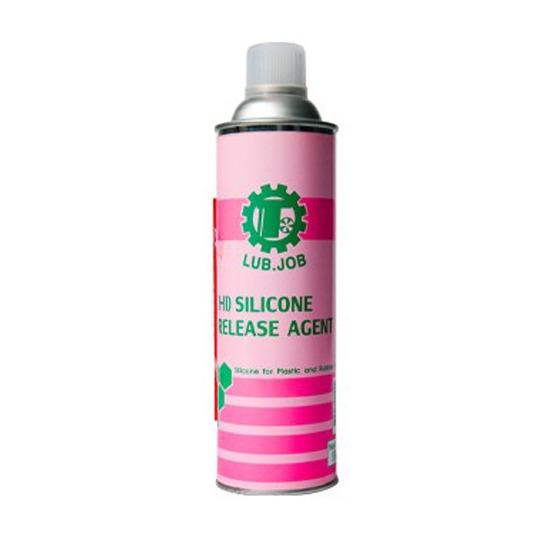 """ซิลิโคนแบบน้ำมันและแบบน้ำ """"ซิลิโคนแบบพิมพ์สีไม่ติด Silicone Oil (U 00H)"""""""