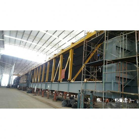 งานพ่นสีเหล็กสำหรับอุตสาหกรรม ชลบุรี งานพ่นสีเหล็กสำหรับอุตสาหกรรม ชลบุรี