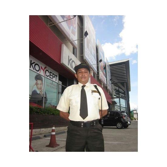 เจ้าหน้าที่รักษาความปลอดภัย - บริษัท รักษาความปลอดภัย อินเตอร์ โฟร์การ์ด - รปภ  ยาม  รักษาความปลอดภัย  เจ้าหน้าที่รักษาความปลอดภัย  Security