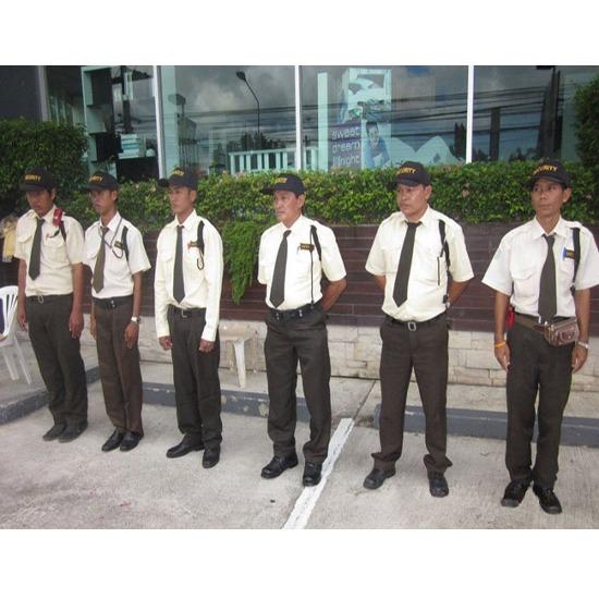 รปภ - บริษัท รักษาความปลอดภัย อินเตอร์ โฟร์การ์ด - รปภ  ยาม  รักษาความปลอดภัย  เจ้าหน้าที่รักษาความปลอดภัย  Security