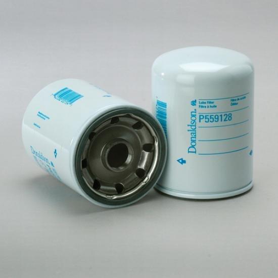 ไส้กรองน้ำมันเครื่อง ไฮดรอลิก (Donaldson - Lube Filter) - ห้างหุ้นส่วนจำกัด เจ เอ็ม เค สแปร์พาร์ท  - ไส้กรองน้ำมันเครื่อง ไฮดรอลิก