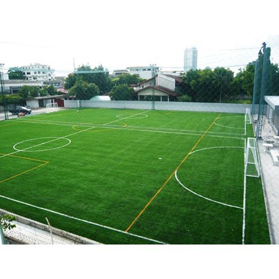 พื้นสนามกีฬา