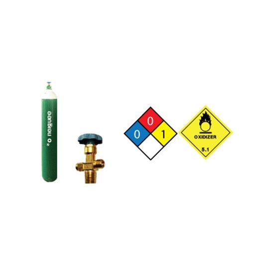 Medical Oxygen / ก๊าซออกซิเจน สำหรับการแพทย์ - ห้างหุ้นส่วนจำกัด ไทยผลิตภัณฑ์ก๊าซ