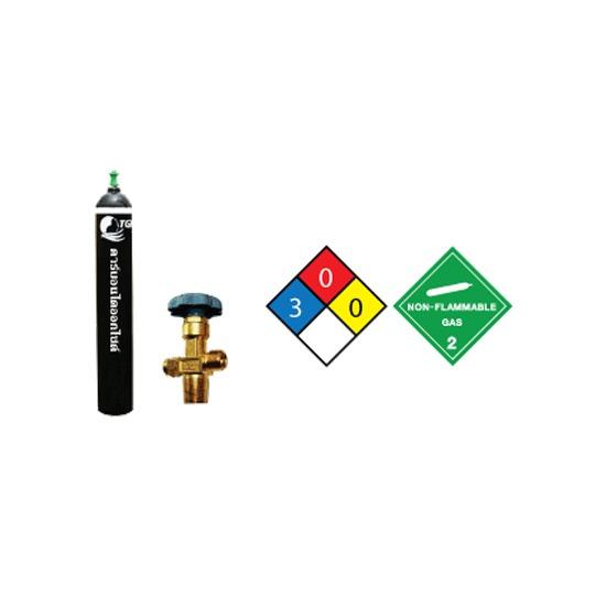 ก๊าซคาร์บอนไดออกไซด์ - ห้างหุ้นส่วนจำกัด ไทยผลิตภัณฑ์ก๊าซ