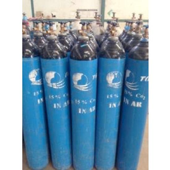 Mixed Gas  /  ก๊าซผสม - ห้างหุ้นส่วนจำกัด ไทยผลิตภัณฑ์ก๊าซ