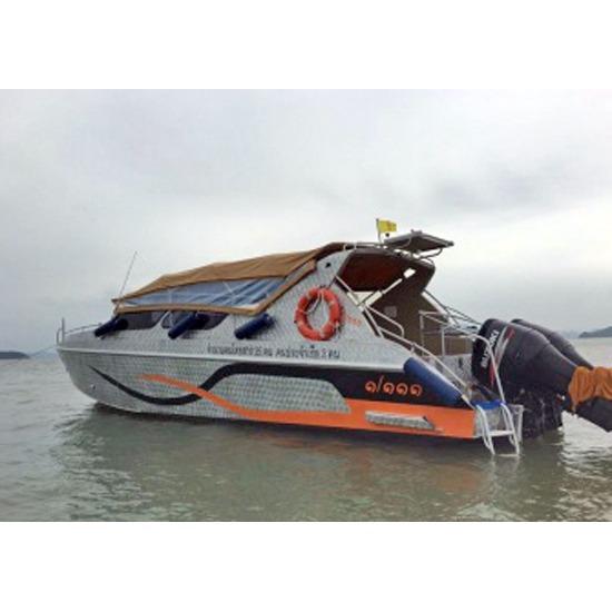 ซ่อมเรือ เรือ  ซ่อมเรือ  เรืออลูมิเนียม  ทาสีเรือ  อุปกรณ์เรือ  แต่งเรือ  รับต่อเรือ