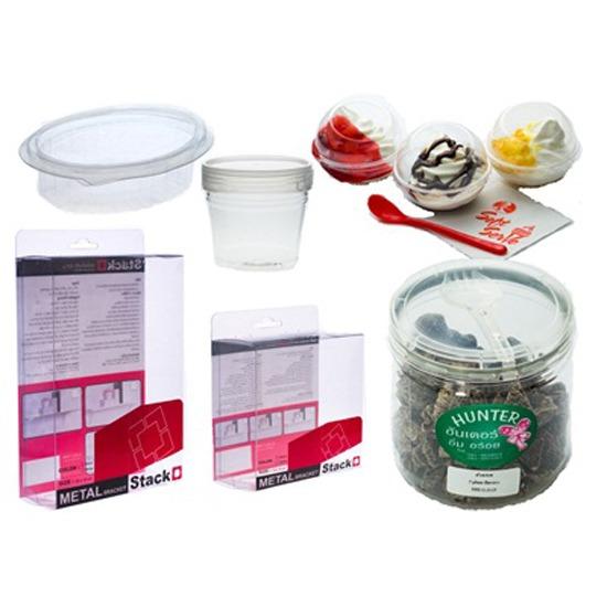 กระบอกพลาสติก กระบอกพลาสติก  กล่องพลาสติกกลม  กล่องพับพลาสติก pvc  pet  บรรจุภัณฑ์พลาสติก
