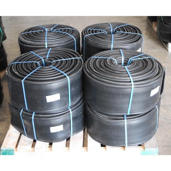 แผ่นกันน้ำพีวีซี (PVC Waterstop) - บริษัท ไทยวอเตอร์สต๊อป จำกัด