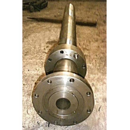 BARREL NITRIDING จำหน่ายสกรูสำหรับเครื่องฉีดพลาสติก  สกรูเครื่องหลอม ชนิดพ่นพอก  ทังสเตนคาร์ไบท์  bimetallic screw  ไบเมทัลลิค  สกรูชุบผิวแข็งอินดักชั่นฮาร์ดโครมม  induction hard chrome  สกรูชุบไนไตรฮาร์ดโครม  nitride hard chrome  ชุบไนไตรดิ้ง nitriding ขัดเงา  สกรูไนไตร์ด  สกรูหลอมคาร์ไบด์  หัวฉีดสกรู  สกรูรีดพลาสติก  สกรูฉีดพลาสติก  สกรูเป่าถุงพลาสติก  กระบอกฉีดพลาสติกไนไตร์ด  barrel nitride